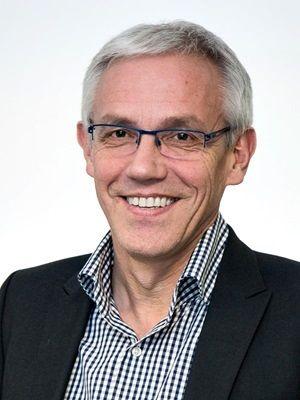 Rudibert Glowka